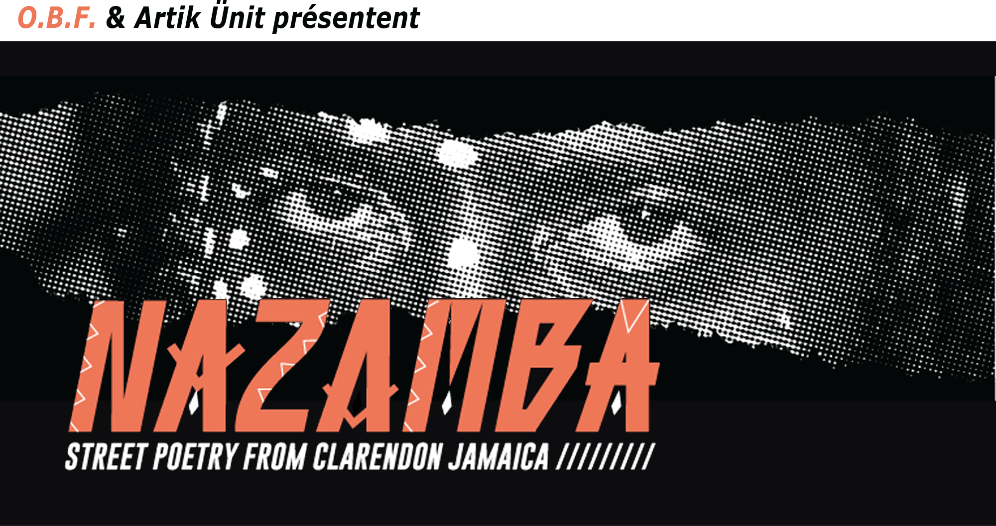 NAZAMBA nouvel album et tournée